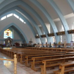 biserica catolica - negritesti 2