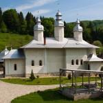 Almaş Monastery