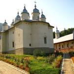 • Horaiţa Monastery