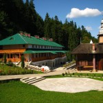 Sihla Hermitage