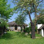 """Nicolae Popa"" Ethnographic Museum - Sat Târpești"