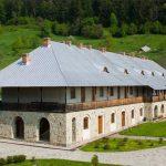 Almaș Monastery