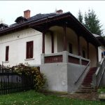"""Mihail Sadoveanu"" Memorial House"
