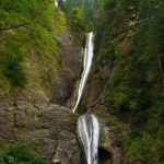 Duruitoarea Waterfall