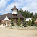 Petru Vodă Monastery