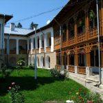 Văratec Monastery