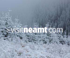 Visit Neamt Banner