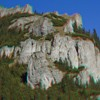 3D Images from Ceahlau Mountain