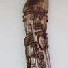 The Wood art in Neamt County