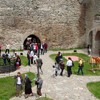 Touristic attractions in Targu Neamt