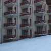 Baltatesti Resort