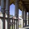 Wood churches