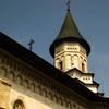 Romanian Tourism - Monasteries - Bistrita