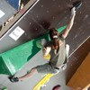 Bouldering contest
