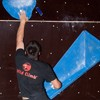 Bouldering contest