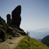 Ceahlau route: Durau - Toca - Dochia
