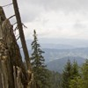 Ceahlau Routes: Duruitoarea Waterfall