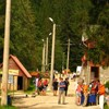 Bicaz Gorge - summer touristic destination