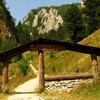 Romanian Tourism - Cheile Sugaului - Neamt County