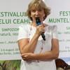 Ceahlau Mountain conference 2013