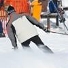 Cozla ski slope 2012