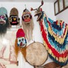 Diversity in traditional art from Neamt County