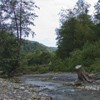 Duras Waterfall - Negulesti