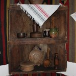 Romanian Tourism - Ethnography Museum Piatra Neamt