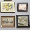 Dimitrie Loghin retrospective exhibition
