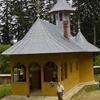 from Sihla Hermitage to Daniil Sihastrul Hermitage