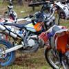 Hard Enduro Piatra Neamt 2013 Cozla Mountain