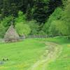 Agapia Veche Hermitage - Neamt County