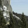 Hiking Route in Cheile Bicazului: Saua Tifra - Lacul Rosu