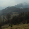 Hiking on Ivanes, Bicaz Chei