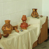 Exhibition of Icons and Ceramics at Piatra Neamt