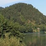 Romanian Tourism - Lake Vaduri