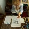 Local artisan Cecilia Haisan
