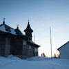 Ceahlau Monastery