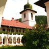 Famous monasteries from Neamt County