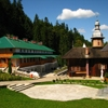 Monasteries in Vanatori Natural Park