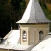 Romanian Tourism - Manastirea Nechit