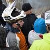 MTB Snow Race