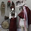 The Ethnography museum from Piatra Neamt