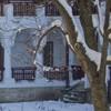 Neamt Monasteries during winter