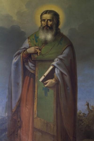 Nicolae Grigorescu s paintings from Agapia MonasteryNicolae Grigorescu Paintings
