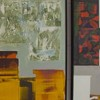 Painting exhibition at Piatra Neamt