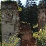 Romanian Tourism -  The Princely Palace - Durau