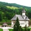 Romanian Tourism - Monasteries - Pangarati