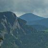 Cheile Bicazului: panoramic point