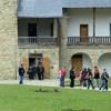 2013 Easter pilgrimages